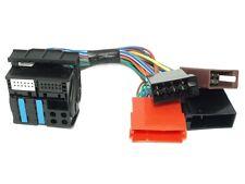 AUDI RNS-E Plug&Play Adapter A3, A4, A6, A8, VW T5, Chorus, Concert, QUADLOCK.