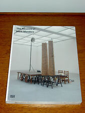 The Absence of Mark Manders (2008, Paperback)