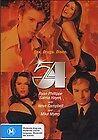 STUDIO 54 DVD Ryan Phillippe Salma Hayek Neve Campbell Mike Meyers (Sealed) R4