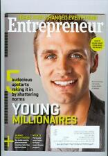 2012 Entrepreneur Magazine: Austin Allison of Dotloop/5 Young Millionaires