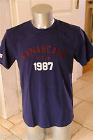 t-shirt homme KANABEACH foukou kbs TAILLE M  NEUF ÉTIQUETTE valeur 35€