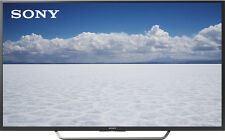 """New listing Open-Box Certified: Sony - 49"""" Class (48.5"""" Diag.) - Led - 2160p - Smart - 4K."""