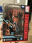 2018 Transformers Generations Studio Series RAMPAGE 37 Voyager Class New RARE!!