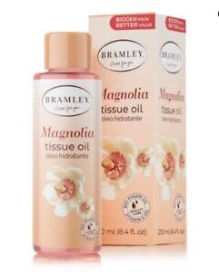 Bramley Magnolia Oil