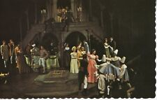 Romeo and Juliet Stratford Festival 1968 Stratford ON Vintage Postcard D15