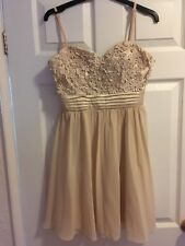 Jane Norman Dress UK 8 Prom Dress