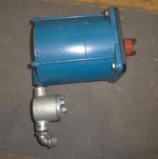 General Electric 1/2Hp, 230/460V, 60Hz,1725Rpm, Ac Motor 5K42Hg518Cex