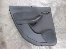 SEAT ALTEA XL 1.6 BENZ/GPL 75KW 103CV 5M 5P BSE (2008) RICAMBIO PANNELLO PORTA P
