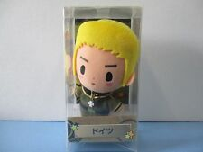 Hetalia Axis Powers official Plush Doll GERMANY figure movic official anime
