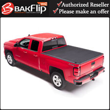 "Bakflip MX4 448120 for 15-18 Chevy Silverado GMC Sierra 1500 2500 3500 5'8"" Bed"