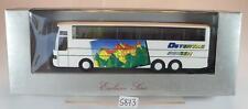 Herpa 1/87 181952 Setra S 215 HDH autocorriere Ostertag viaggi Nattheim OVP #5873