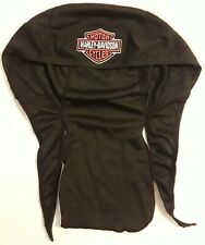Harley Davidson Biker SKULL CAP Motorcycle Bandana Head Wrap