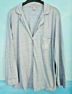 Victoria's Secret, Schlafanzug, hellblau, Gr. XL !!!MUST HAVE!!!