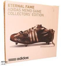 Adidas Memo Game Eternal Fame New Sealed Haile Gebrselassie Trainers Football