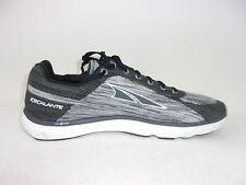 Altra Footwear Women's Escalante Running Shoe,Gray,Us 9.5 B Used