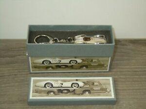 Mercedes W196 - BUB Bubmobile 1:87 in Box *48270