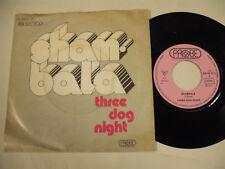 """Three Dog Night - Shambala 7"""""""