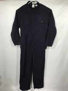 NWOT Workrite FR Flame Resistant Coverall Westex Ultrasoft ATPV12.4 HRC2 3XL RG