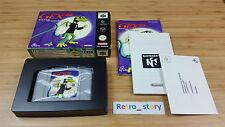 Nintendo 64 N64 Gex Enter The Gecko PAL