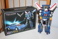 Transformers Masterpiece Takara Tomy TRACKS MP-25 Figure