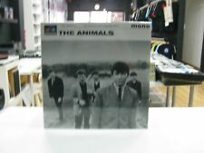 THE ANIMALS LP EUROPE FIVE ANIMALS DON'T STOP NO SHOW 2017