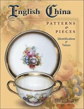 Schroeder Publishing - English China Patterns & Pieces