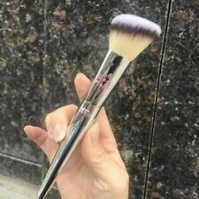 IT COSMETICS Ulta Live Beauty Fully Angled Blush Brush #227- Makeup Brush Tools