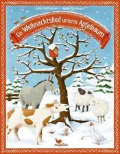 Ein Weihnachtslied unterm Apfelbaum