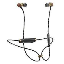 House of Marley Uplift 2 Wireless Bluetooth Headphones - Long Battery Life Erg