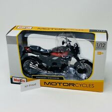 Maisto 1/12 Diecast Metal Z900RS 1/12 Model Motorcycle Bike Toy