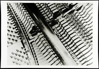 Bauhaus. Fotografie (Silbergelatine) Edmund COLLEIN (1906-1992 D), handsigniert