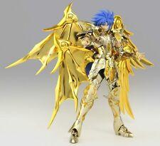 Great Toys Saint Seiya Myth Cloth SOG EX Gemini Gémeaux Saga Action Figurine