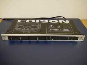 Behringer Edison EX 1 stereo Image Processor