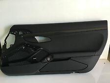 Porsche 991 981 Türverkleidung Volleder + Carbon rechts 991.555.401.00 A11