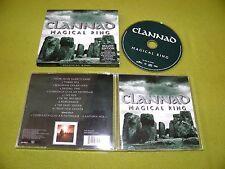 Clannad - Magical Ring RARE IMPORT Deluxe Edition Remastered CD + Bonus Trk NM