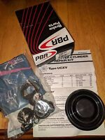 NOS PBR K10019X BRAKE MASTER CYLINDER REPAIR KIT FITS HOLDEN CAMIRA JD JE 84-89