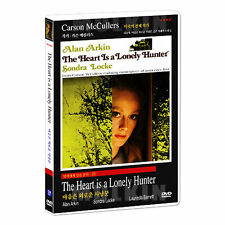 The Heart Is A Lonely Hunter(Carson McCullers) (1968) DVD