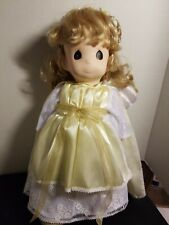 * Precious Moments Doll. Hope. Songs of the spirit. 1078