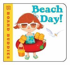 Beach Day! (Board Buddies) by Hamparian, Anahid