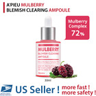 A'PIEU MULBERRY BLEMISH CLEARING AMPOULE 30ml - US SELLER -