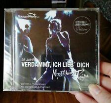 25 Jahre Matthias Reim - Verdammt, Ich Lieb' Dich CD