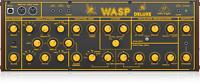 Behringer WASP Deluxe, Synthesizer, Vorführgerät, Neuzustand, Garantie, OVP