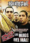 Los Hijos del Maiz, Very Good DVD, Kinto Sol,