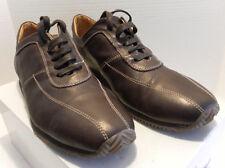 MAESTRI CALZOLAI Italy Fashion Sneakers Rare New/Box 42 Euro $215