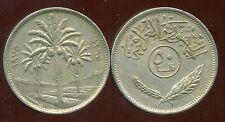 IRAQ  50 fils 1975