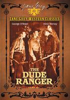 George O/'Brien Cult Western movie poster 22x36 inches Hollywood Cowboy 1937