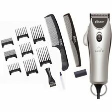 Oster Sable Hair Clipper 20% more power than Fast Feed