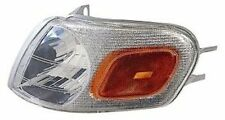 Fits Chevy/Olds/Pontiac Corner Light Turn Signal Lamp - LEFT