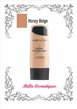 MAX FACTOR LASTING PERFORMANCE FOUNDATION 108 HONEY BEIGE