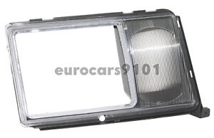 New! Mercedes-Benz 260E Bosch Right Headlight Door 1305540146 0008260659